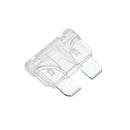 Champion Af 25Amp Standard Blade Fuse (Clear) -20Pk | Auto Fuses - Blade-Automotive & Electrical Accessories-Tool Factory