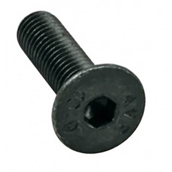 Champion M8 X 25Mm C/Sunk Socket Head Cap Screw -6Pk | Replacement Packs - Metric-Fasteners-Tool Factory