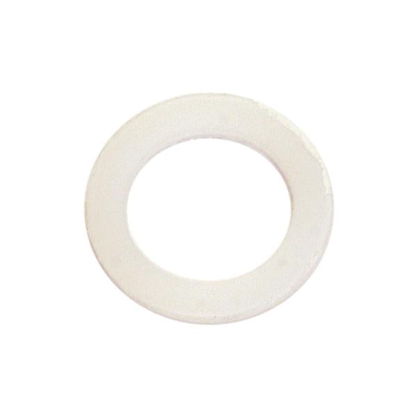 "3/4In X 1-1/8In X 3/32In Polypropylene Washers | Replacement Packs - 3/32"" Thick-Fasteners-Tool Factory"