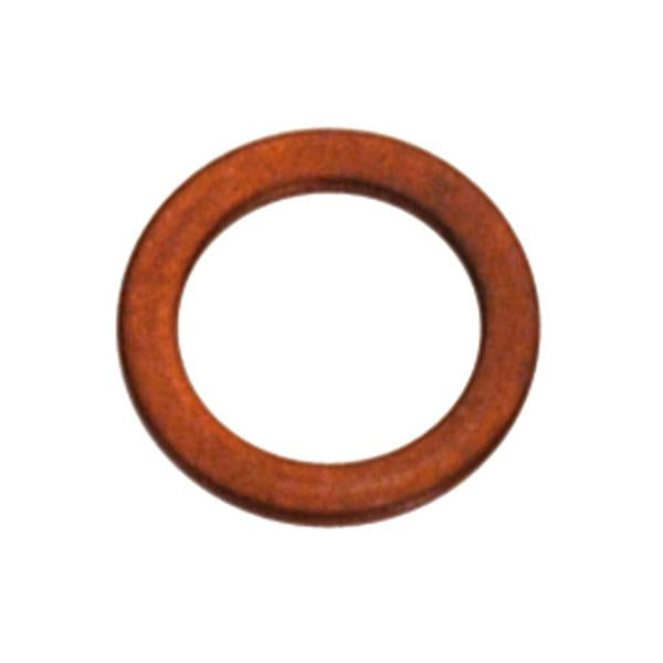 Champion M12 X 22Mm X 1.0Mm Copper Washer -35Pk | Replacement Packs - Metric-Fasteners-Tool Factory