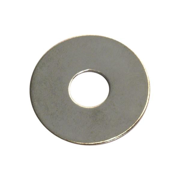 5/8 X 1-3/4In X 9G Super H/Duty Flat Steel Washer | Replacement Packs - Imperial-Fasteners-Tool Factory