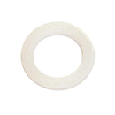 "3/8In X 3/4In X 1/32In Polypropylene Washers | Replacement Packs - 1/32"" Thick-Fasteners-Tool Factory"
