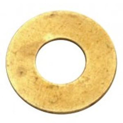 3/8In X 13/16In X 16G Ht Flat Steel Washer (Zn) | Replacement Packs - Imperial-Fasteners-Tool Factory