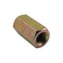 Champion M5 X 20Mm X 0.8 Hex Coupler Nut -10Pk | Replacement Packs - Metric-Fasteners-Tool Factory