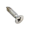 4G X 1/2In S/Tapping Screw Csk Hd Phillips 304/A2 | Stainless Steel - Grade 304 Imperial-Fasteners-Tool Factory