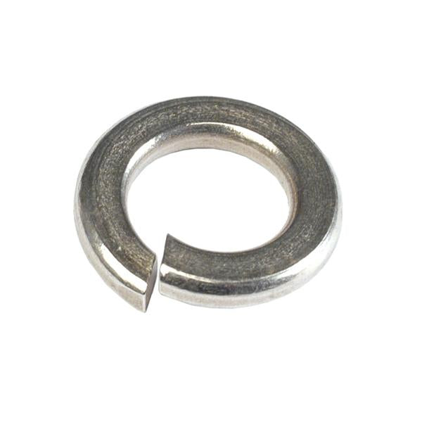 Champion 3/8In (M10) Stainless Spring Washer 304/A2 -25Pk | Replacement Packs - Imperial-Fasteners-Tool Factory