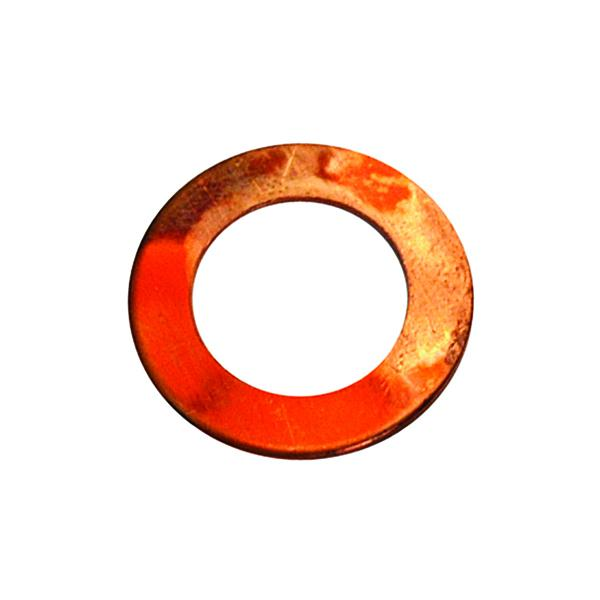 Champion 3/4In X 1-1/8In X 20G Copper Washer -15Pk | Replacement Packs - Imperial-Fasteners-Tool Factory