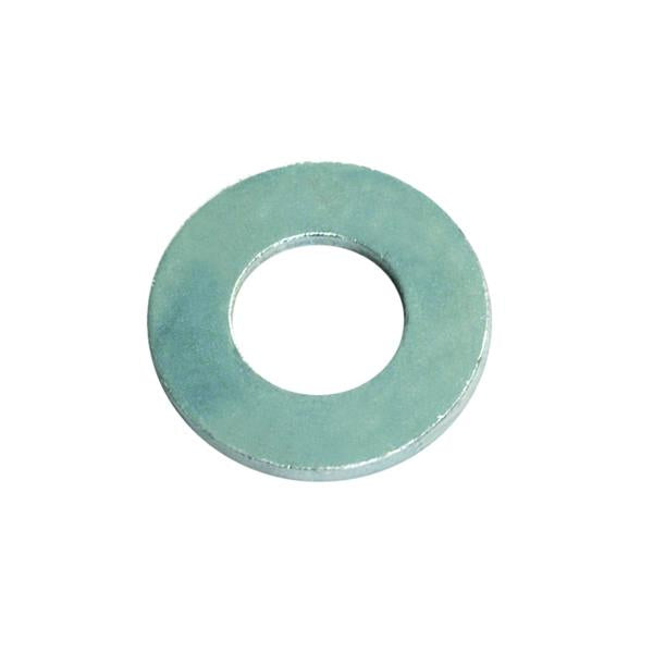 Champion 7/16In X 7/8In X 16G Flat Steel Washer -15Pk | Replacement Packs - Imperial-Fasteners-Tool Factory