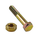 Champion 5/16Unc X 2 1/2In Bolts/Nuts - Mini Jar -25Pk** | Jar Packs - UNC-Fasteners-Tool Factory