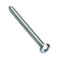 Champion 8G X 1In S/Tapping Screw Pan Head Phillips -25Pk | Replacement Packs - Slotted-Fasteners-Tool Factory