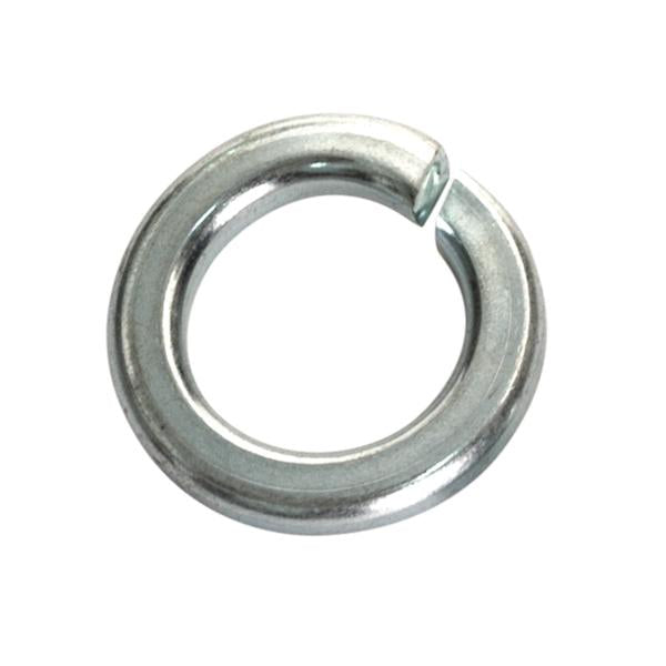 Champion 12Mm Flat Section Spring Washer -25Pk | Replacement Packs - Metric-Fasteners-Tool Factory