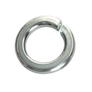 Champion 5/16In / 8Mm Flat Section Spring Washer -100Pk | Replacement Packs - Imperial-Fasteners-Tool Factory
