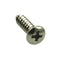 Champion 6G X 1/2In S/Tapping Screw Rsd Hd Phillips -50Pk | Replacement Packs - Phillips-Fasteners-Tool Factory