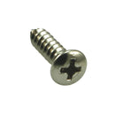 Champion 10G X 1In S/Tapping Screw Rsd Hd Phillips -50Pk | Replacement Packs - Phillips-Fasteners-Tool Factory