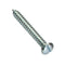 Champion 8G X 1In S/Tapping Screw Pan Head Slotted -50Pk | Replacement Packs - Slotted-Fasteners-Tool Factory