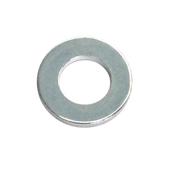 3/16In X 1/2In X 18G H/Duty Flat Steel Washer | Replacement Packs - Imperial-Fasteners-Tool Factory