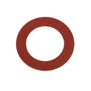 7/8 X 1-1/4 X 3/32In Red Fibre (Sump Plug) Washer | Bulk Packs - Imperial-Fasteners-Tool Factory