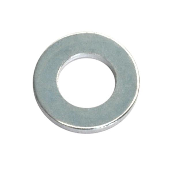 1/4In X 3/4In X 16G Super H/Duty Flat Steel Washer | Bulk Packs - Imperial-Fasteners-Tool Factory
