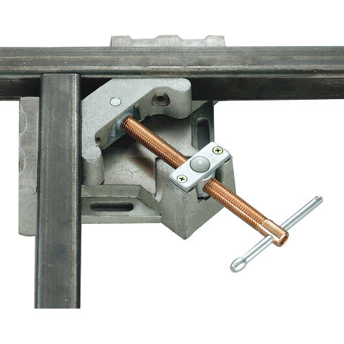 Strong Hand Welders Angle Clamp (2-Axis) 95mm Miter Joints