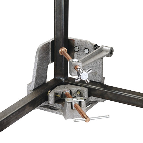 Strong Hand Welders Angle Clamp (3-Axis) 95mm Miter Joints