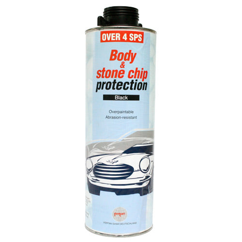 Fertan Body Stone Chip Protection 1Litre-Metal Protection & Paint-Tool Factory