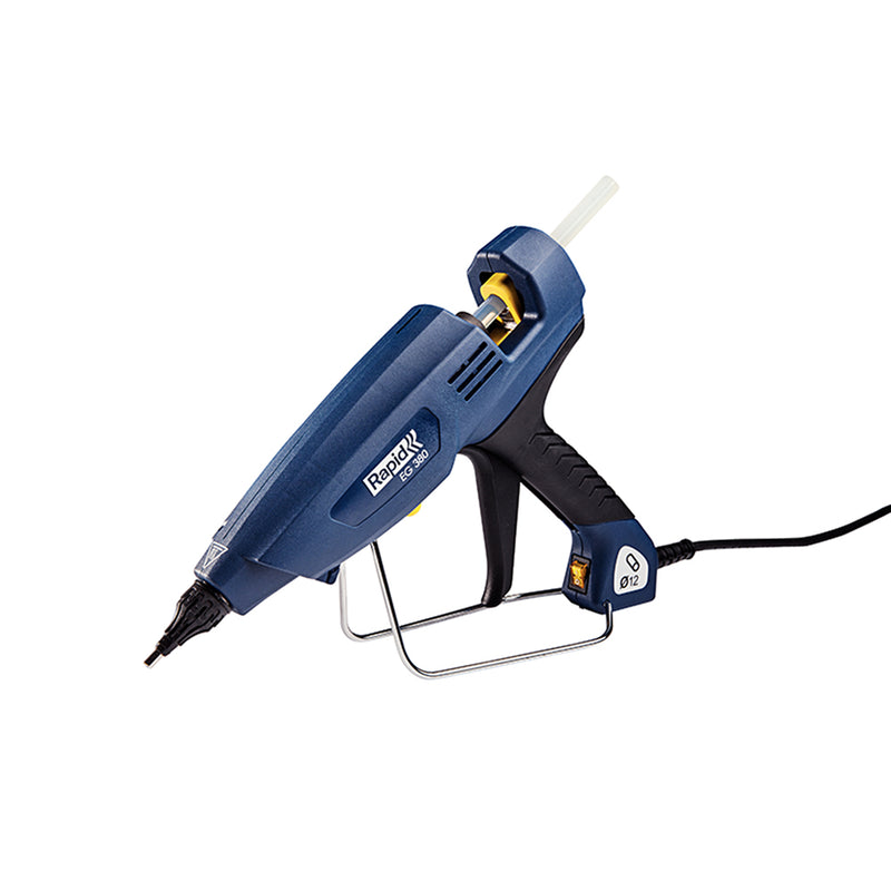 Rapid EG380 Glue Gun 400W D12mm 2200g/hr-Adhesives - Glues-Tool Factory