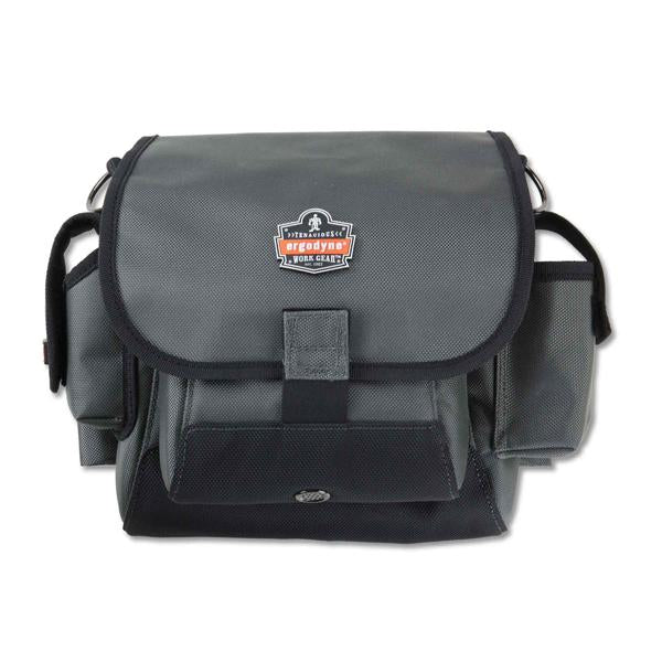 Ergodyne 16-Pocket Tool Pouch W/Loop Attach 15Kg | Tool Bags (Topping)