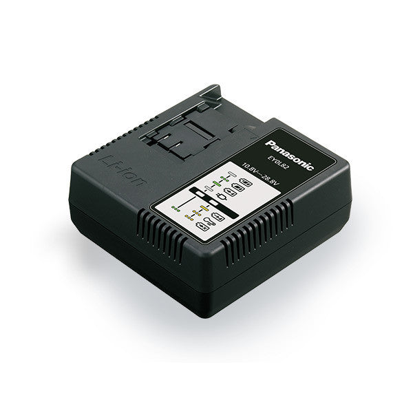 Panasonic Universal Multi-Voltage Li-Ion Charger