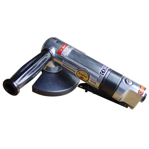 AmPro Air Angle Grinder 125mm 125mm-Air Tools-Tool Factory