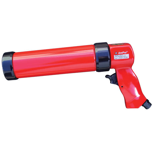 AmPro Air Caulking Gun Capacity 310ml-Air Tools-Tool Factory
