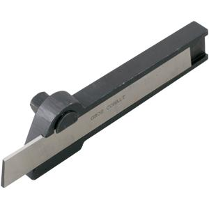 Groz 20Mm Bevelled Blade Cut Off Tool Holder | Tool Holders - Cut-Off Tool Holders