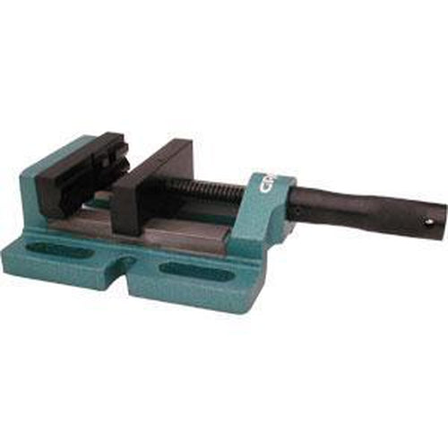 Groz Drill Press Vice 4In / 100Mm Jaw | Vices & Clamps - Vices - Drill Press