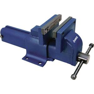 Groz 150Mm / 6In Ebv Series Steel Vice | Vices & Clamps - Vices - Bench