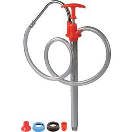 Groz 20L Drum Ezee Flo Hand Lift Pump | Oiling Equipment - Oil Pumps-Lubrication Equipment-Tool Factory