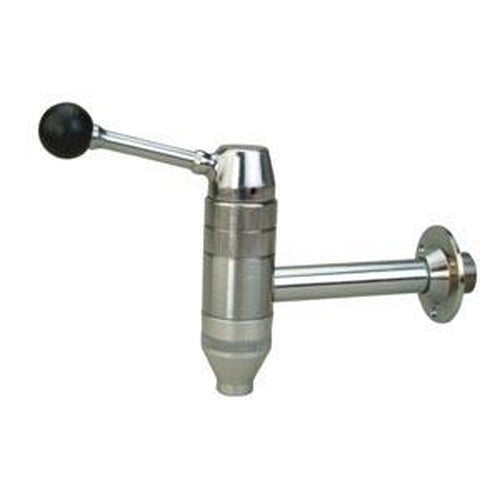 Groz Oil Spigot | Oiling Equipment - Accessories-Lubrication Equipment-Tool Factory
