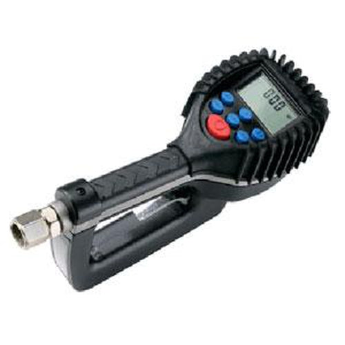 Groz Electronic Metered Oil Control Gun | Oiling Equipment - Accessories