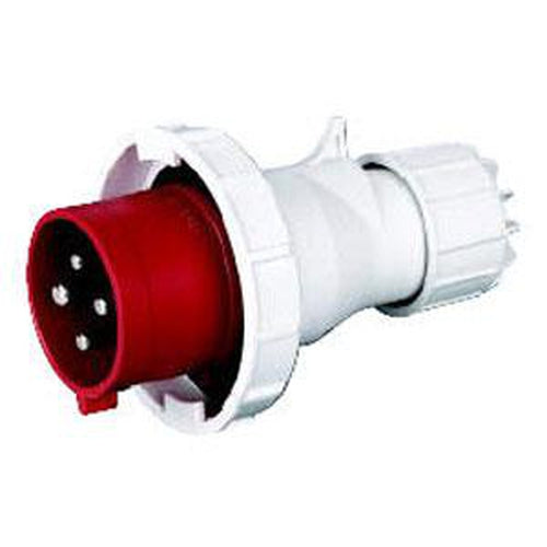 32A 4Pin 3P E Ip67 Reefer Plug 415V** | Plugs & Sockets - Reefer-Automotive & Electrical Accessories-Tool Factory