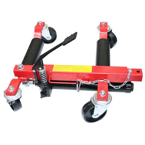 Torin - Big Red Go-Jack 1500 lb Go-Jack-Workshop Equipment-Tool Factory