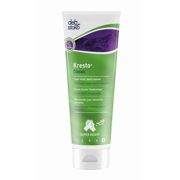 Kresto Classic 250Ml Tube | Hand Cleaners & Skin Care - Heavy Duty Cleaning