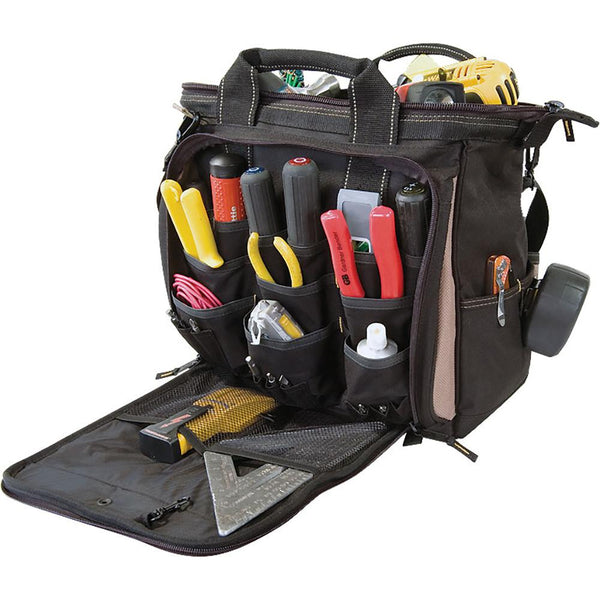 Kuny'S 33 Pocket 13In Multi-Compartment Tool Carrier | Tool Bags-Work Wear-Tool Factory
