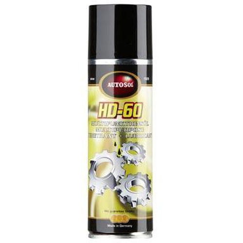 Autosol Motor Bike Chain Lubricant 400ml-Automotive-Tool Factory
