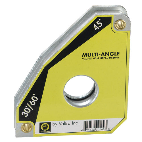 Strong Hand Magnet Square 40kg