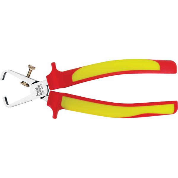 Teng Mb 7In 1000V Vde Wire Stripper Plier | Insulated Tools - Pliers
