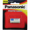 Panasonic 3V Lithium Cr123A Camera Battery | Specialty-Batteries-Tool Factory