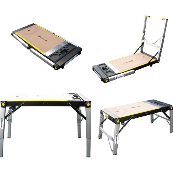 Proequip 4-In-1 Multi-Purpose Work Station | Work Benches