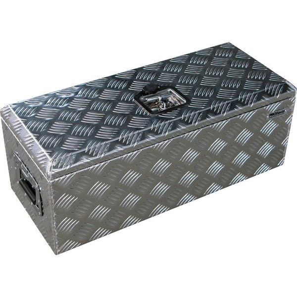 Aluminium Ute/Truck Box 725Mm | Ute Tool Boxes-Tool Storage-Tool Factory
