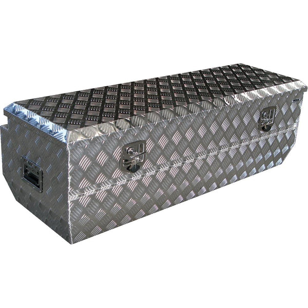 Aluminium Chest Ute/Truck Box 1450Mm | Ute Tool Boxes