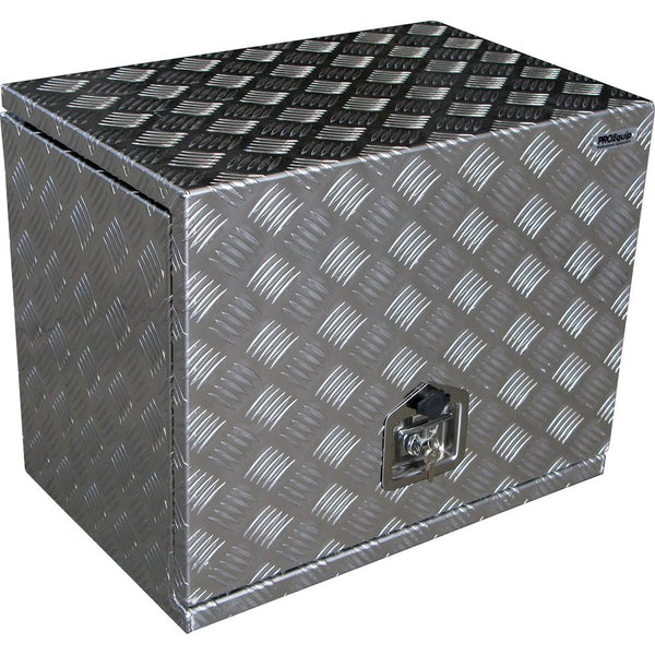 Aluminium Generator Carry Box | Ute Tool Boxes-Tool Storage-Tool Factory