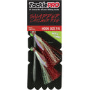 Tacklepro Snapper Catcher Red & Lumo - 7/0 | Snapper Catchers-Fishing-Tool Factory
