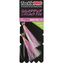 Tacklepro Snapper Catcher Pink & Lumo - 7/0 | Snapper Catchers-Fishing-Tool Factory